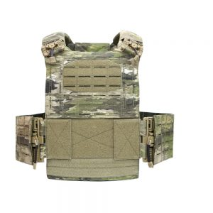 RAPID RESPONDER ARMOR PLATE CARRIER