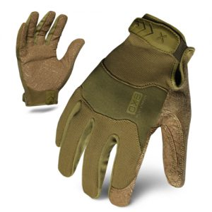 IRONCLAD TACTICAL GRIP GLOVES
