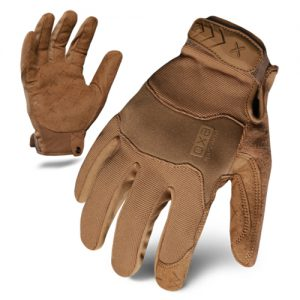 IRONCLAD TACTICAL PRO GLOVES